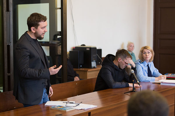 адвокаты в томске по гражданским делам
